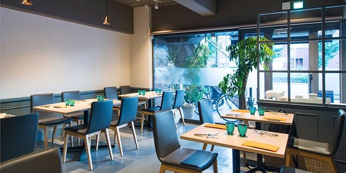 記念日におすすめのレストラン・T'astousの写真1
