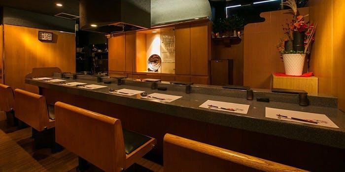 記念日におすすめのレストラン・串揚げ たつかわの写真1