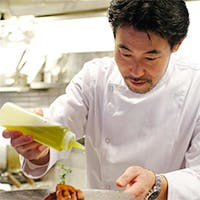 イタリア3つ星レストランで日本人初のメインシェフを務めたオーナーシェフ 佐野文重