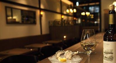 Oysterbar&Wine BELON(ブロン) 銀座