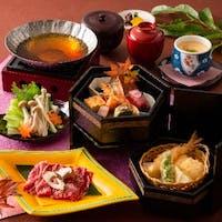 日本料理 花せんり/ホテル阪急エキスポパーク