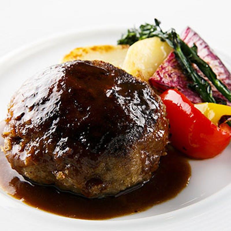 【選べる贅沢ランチ】前菜、メイン、デザートが選べる全4品(平日限定)