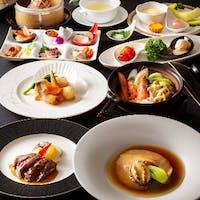 中国料理 三楽/千里阪急ホテル