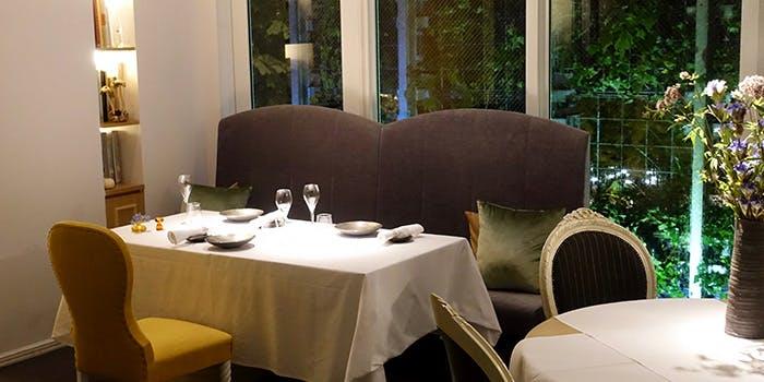 レストラン フランセ グリグリ