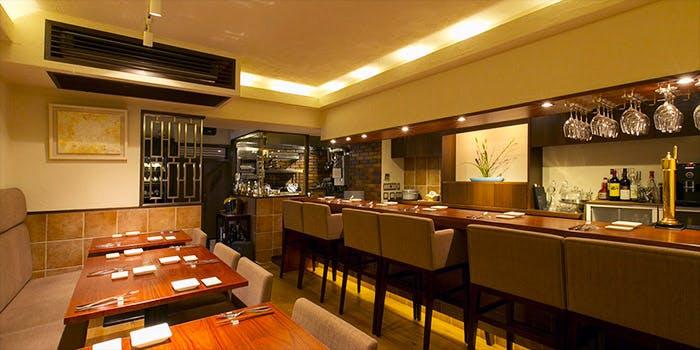 記念日におすすめのレストラン・La Maison de la Nature Gohの写真1