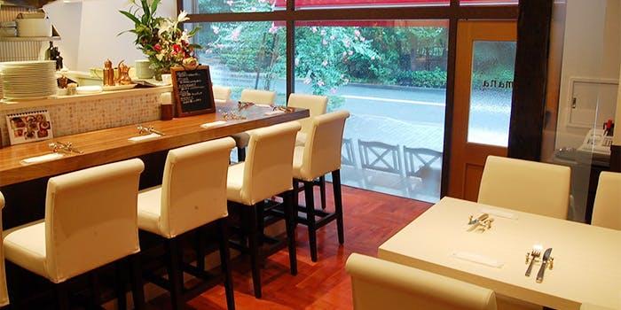 記念日におすすめのレストラン・Pizzeria Bar Romanaの写真1