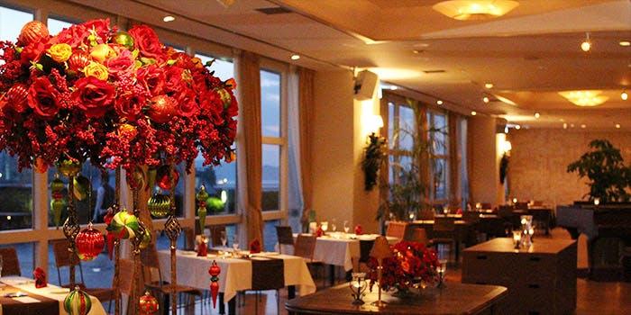 記念日におすすめのレストラン・HARBOR VILLAGEの写真1