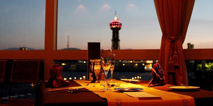 記念日におすすめのレストラン・HARBOR VILLAGEの写真2