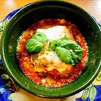 南イタリアを愛した女性シェフが作る優しいイタリア料理