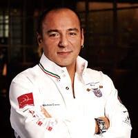 世界No.1ピッツァを生み出したグランシェフ、サルヴァトーレ・クオモのイタリアン