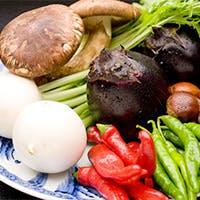 京料理の伝統を重んじ、食材の旬を大切に