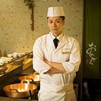 「本物の天ぷら」を日々研究