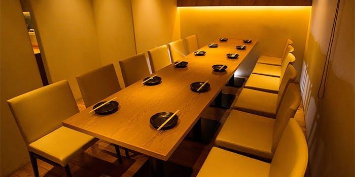 記念日におすすめのレストラン・和の食 Hakoの写真1