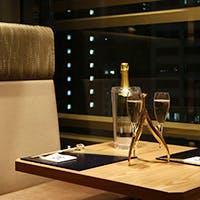 「ご接待」、「ご宴会」、「デート」に 用途別に最適な個室が御座います