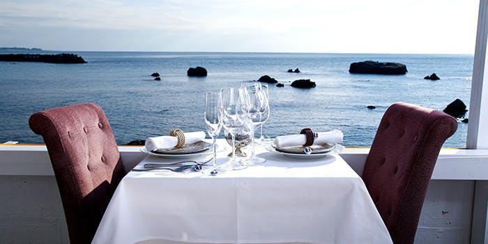 葉山の海を満喫「Funny Dining HAYAMA」