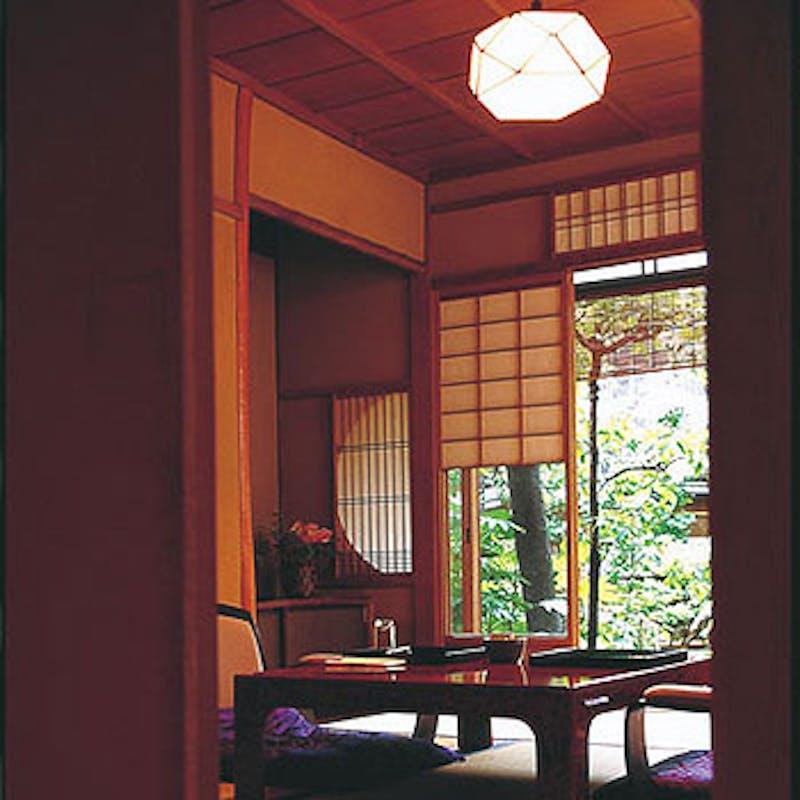【近又】個室+食後の抹茶(懐石全7品)