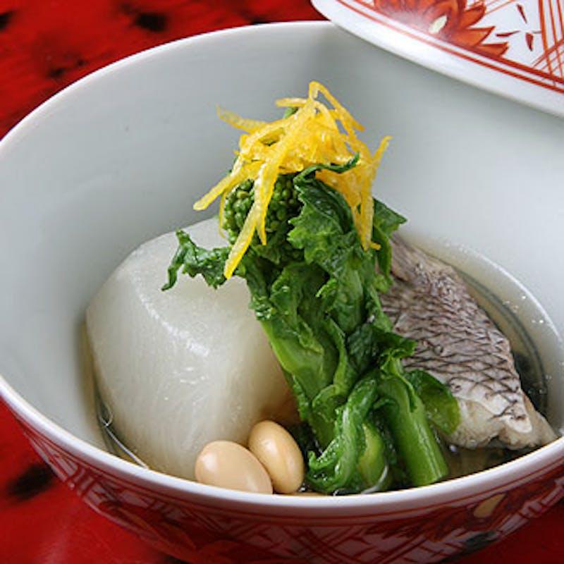 【近又】個室+土鍋ご飯+食後の抹茶+ソフトドリンク(懐石全9品)