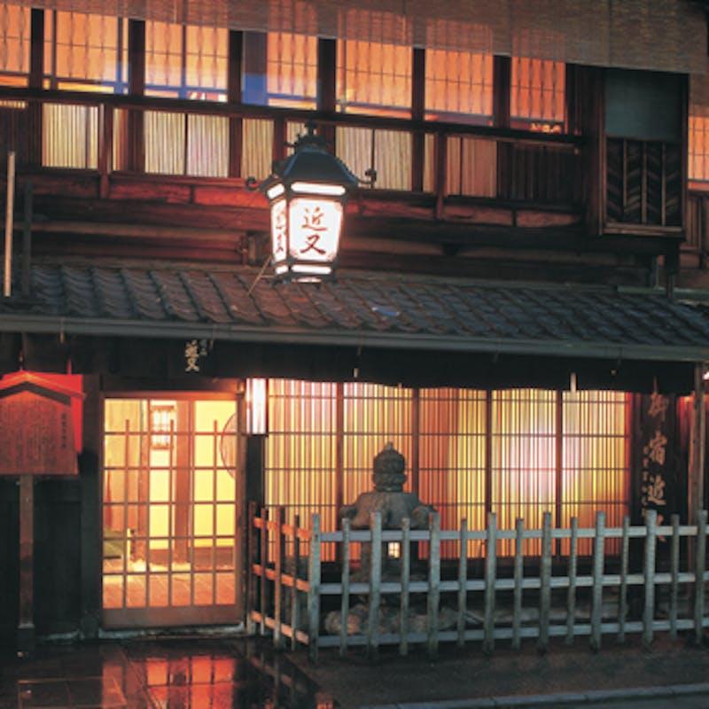 【近又】個室+食後の抹茶(懐石全9品)