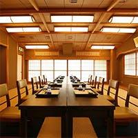 京の奥座敷、宇治川沿いの料亭