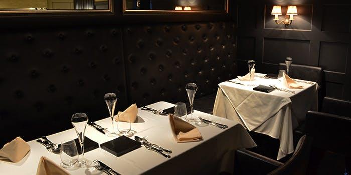 記念日におすすめのレストラン・ristorante Piumaggioの写真1