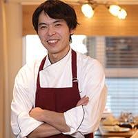 金川シェフの故郷、島根県の生産者の想いが詰まった イタリアンレストランです。