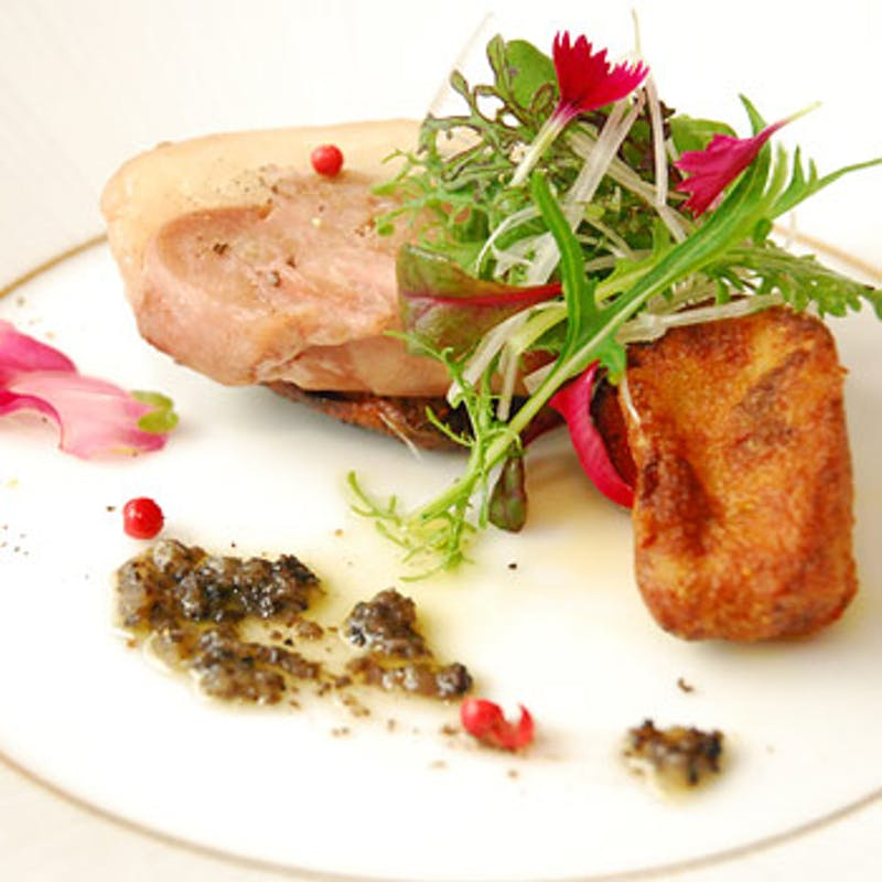 【Pensiero】前菜からメインまで島根食材をご堪能全8品