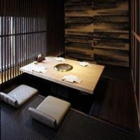 京都・寺町・町家でのおもてなし