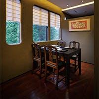 金沢の眺望を存分に楽しみながら、五感に触れる四季折々のお料理を
