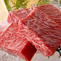 神戸牛・和牛・USなど厳選牛使用