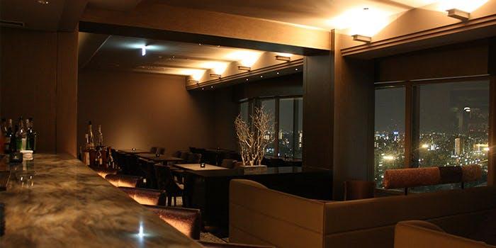 Bar19/コートヤード・バイ・マリオット 新大阪ステーション19F