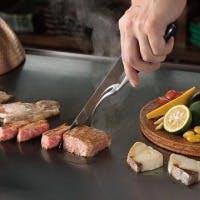 大分県産の食材と最高品質「おおいた和牛」を愉しむ
