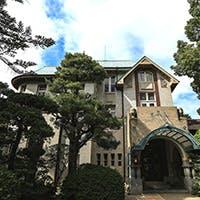 100年近く舞子の潮風と緑に抱かれ佇んできた贅と粋をこらした美しき邸宅