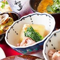 京都天皇家別邸吉田山荘の元総料理長 「今井浩幸」が作る逸品の品々