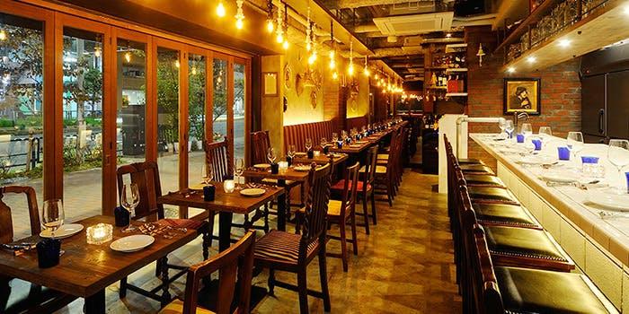 記念日におすすめのレストラン・ビストロ チック 麻布十番の写真1