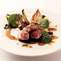 フランス料理を通して、春夏秋冬を食す、そして人生を楽しむ