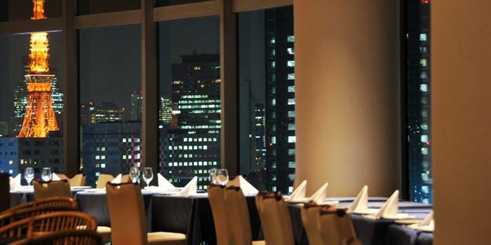 記念日におすすめのレストラン・OCEAN DISH Q'onの写真1