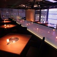 銀座中央通りの新名所「KIRARITO GINZA」7階にある焼肉店