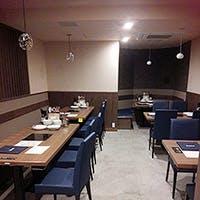三宮駅すぐ、宴会に最適な寛ぎの和空間