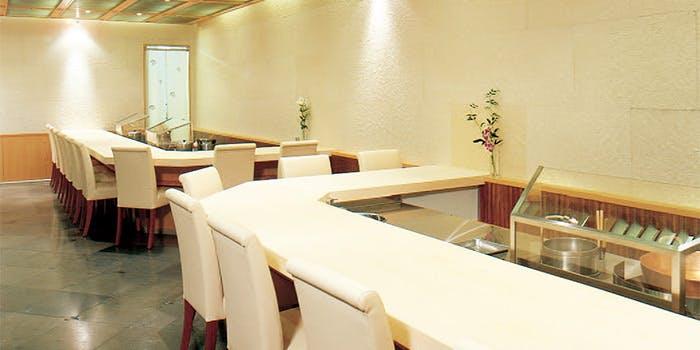記念日におすすめのレストラン・天ぷら 一宝の写真2