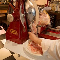 肉を最高の美味しさで味わうための設備を整えました