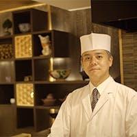 「誠心誠意」握る、伝統の江戸前寿司