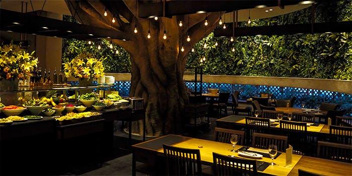 記念日におすすめのレストラン・バルバッコア 高輪店の写真1