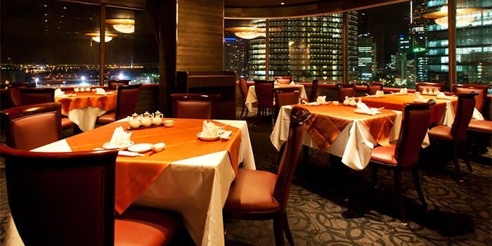 記念日におすすめのレストラン・ホテルオークラ レストラン横浜 中国料理 桃源の写真1