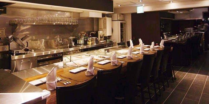 記念日におすすめのレストラン・Artigiano RICKの写真1