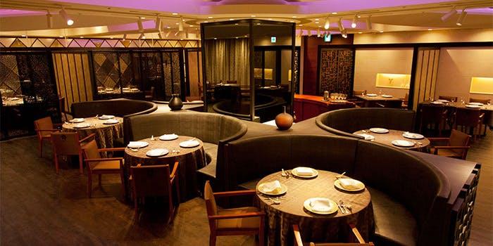 記念日におすすめのレストラン・蓮双庭の写真1