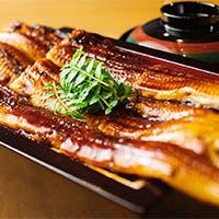 「鰻」の印象が変わる。瓢六亭ならではの食材の探求でこれまでにない鰻の奥深い味覚を。