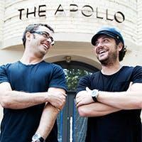 「THE APOLLO」について