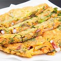 「アジアのイタリアン」本格韓国料理も充実