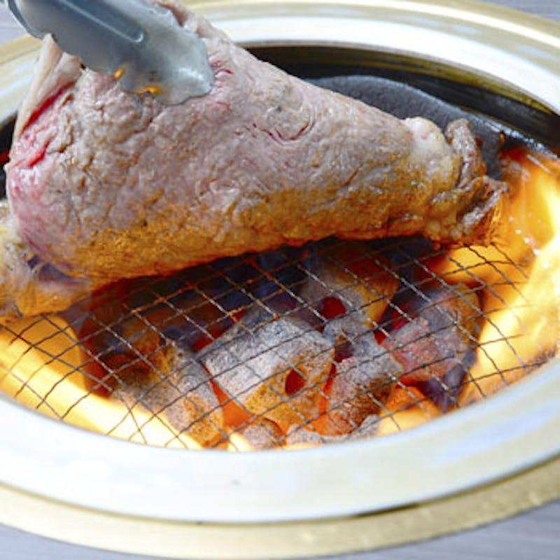 【テイクアウト】シェフの手作り弁当をお愉しみください!(黒毛和牛焼肉弁当)