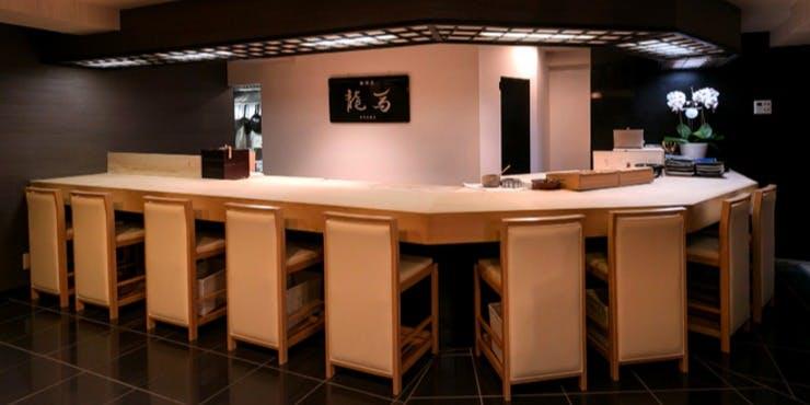 記念日におすすめのレストラン・鮨割烹 龍馬の写真1